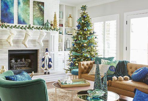 neteja a la llar al nadal Maresme